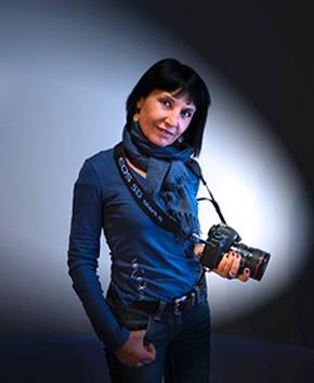 Cristina Garzone – fotografa maitre MFIAP