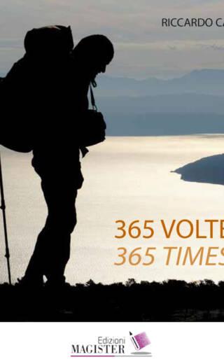 365 VOLTE EUROPA / 365 TIMES EUROPE – Riccardo Carnovalini