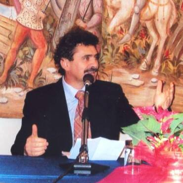 Daniele Giacoia – direttore sezione TeologicaMente