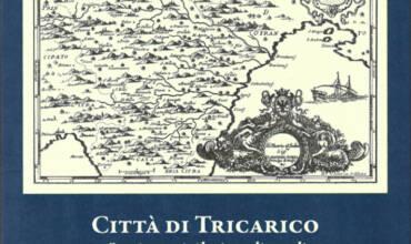 """Premio speciale Comune di Grottole al libro """"Città di Tricarico"""" di Mariateresa Carlucci"""