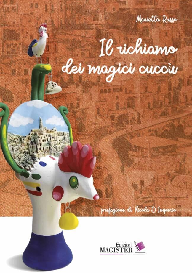 Il richiamo dei magici cuccù di Marietta Russo