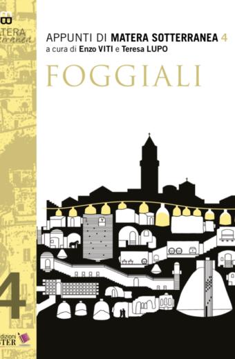 Copertina Foggiali