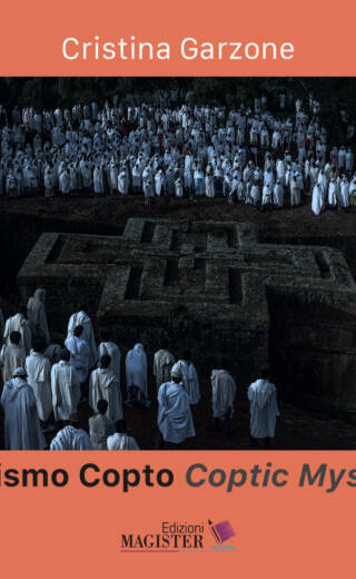 Misticismo Copto – Coptic Mysticism di Cristina Garzone